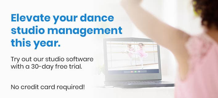 Elevate your dance studio management practices with dance studio management software!