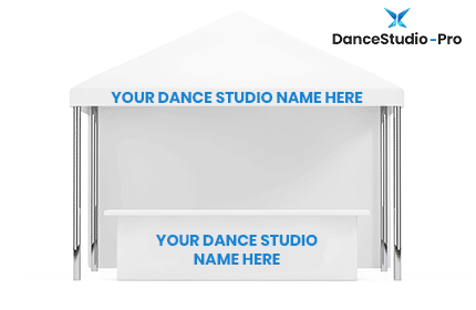 You can use events to launch your local dance studio marketing efforts.