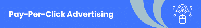 Pay-per-click advertising is another digital marketing strategy that can enhance your dance studio marketing plan.